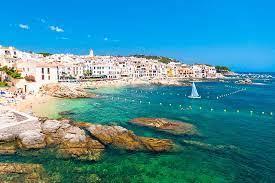 Costa Brava Spanje